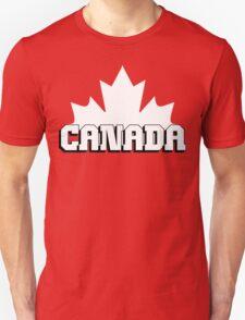 Canada T-Shirt