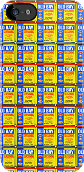 Old Bay Cans by PrinceRobbie