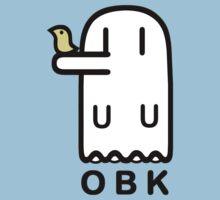 Nichijou OBK Obake t-shirt by vergil