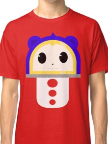 Persona 4 Teddie/Kuma shirt Classic T-Shirt