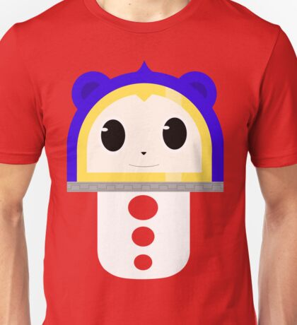 Persona 4 Teddie/Kuma shirt Unisex T-Shirt