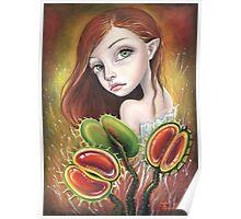 Flytrap Child Poster