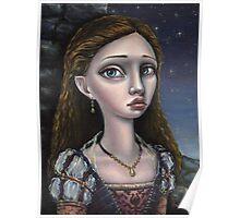 Lady Gwendolyn  Poster