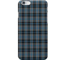 01653 Bedford Check Fashion Tartan Fabric Print Iphone Case iPhone Case/Skin