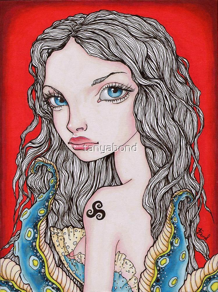 Luxuria by tanyabond