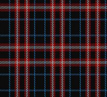 01660 New England Benson Tartan Fabric Print Iphone Case by Detnecs2013