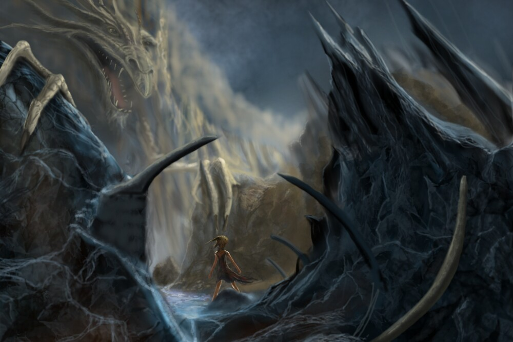 Encounter by Isaia