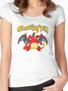 Chargaryen, I Choose You Women's Fitted Scoop T-Shirt