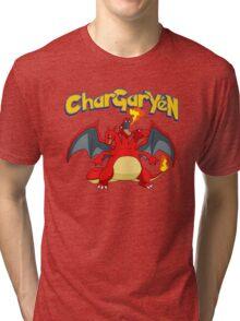 Chargaryen, I Choose You Tri-blend T-Shirt