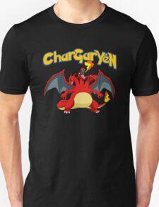 Chargaryen, I Choose You Unisex T-Shirt