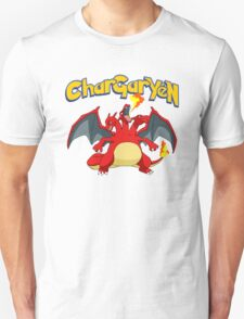 Chargaryen, I Choose You T-Shirt