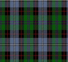 01677 Birch Tartan Fabric Print Iphone Case by Detnecs2013