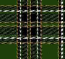 01679 Birminghan Irish Pipes & Drums Tartan Fabric Print Iphone Case by Detnecs2013