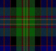 01682 Biskup Tartan Fabric Print Iphone Case by Detnecs2013