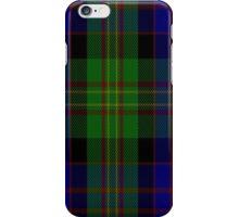 01682 Biskup Tartan Fabric Print Iphone Case iPhone Case/Skin