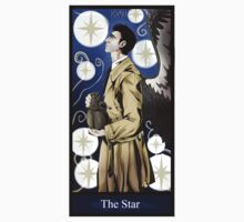 Castiel- The Star by lovelynobody