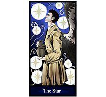 Castiel- The Star Photographic Print