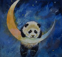 Panda by Michael Creese