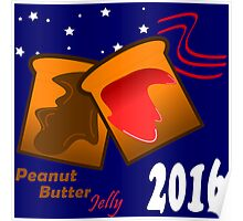 PB&J 2016 Poster