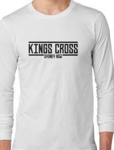 Kings Cross Long Sleeve T-Shirt