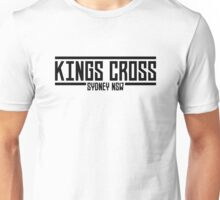 Kings Cross Unisex T-Shirt