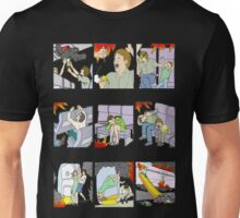 Fight Club Air Manual Unisex T-Shirt