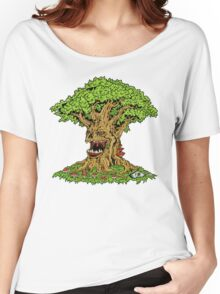 Murder Tree Women's Relaxed Fit T-Shirt