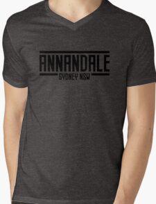 Annandale Mens V-Neck T-Shirt