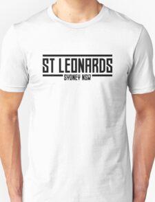 St Leonards Unisex T-Shirt