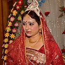 Bridal Pinki by Amitava Ray Photography