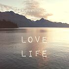 love life... by geisha
