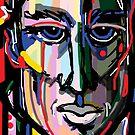 An Opal Man by Anthea  Slade
