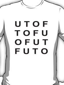 UTOF T-Shirt
