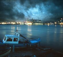 Night after night by Taylan Soyturk