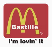 Bastille - im lovin' it by zoeandsons
