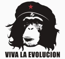 Viva La Evolucion by 5thcolumn