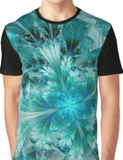 Icy Graphic T-Shirt