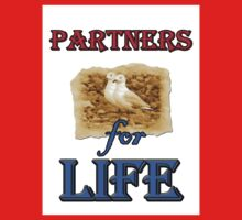 PARTNERS FOR LIFE Kids Clothes