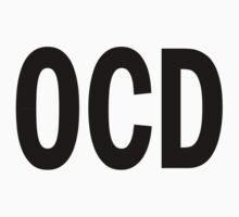 OCD. by J-something