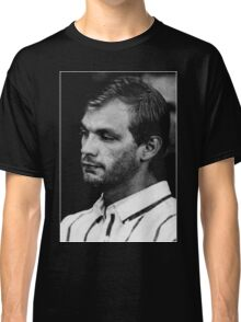jeffrey dahmer Classic T-Shirt
