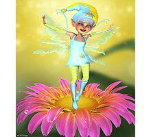 Daisy fae Photographic Print