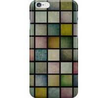 40 Squares iPhone Case/Skin