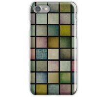 40 Squares iPhone Case/Skin