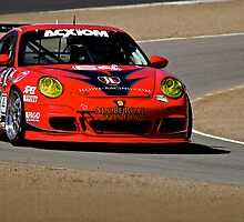 Porsche GT I by DaveKoontz