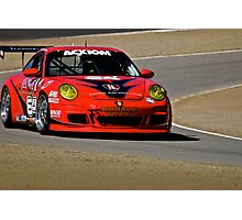 Porsche GT I Photographic Print