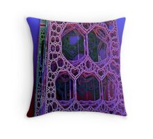 Tower Of Love Throw Pillow