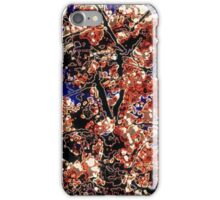 yorkshire blooms iPhone Case/Skin