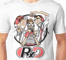 RXD Prescribed Distortion Unisex T-Shirt