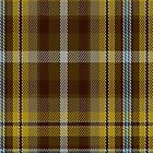 01706 Bonnie Prince Charlie (Hudson Bay) Fashion Tartan Fabric Print Iphone Case by Detnecs2013