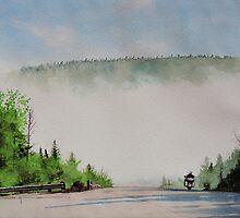The Open Road by Douglas Hunt